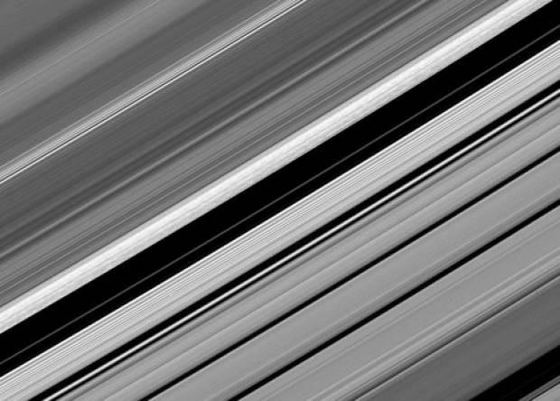 Satürn'ün NASA'dan  şok eden görüntüleri! - Page 4