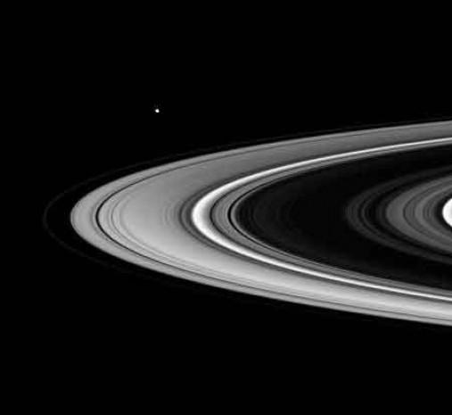 Satürn'ün nefes kesen fotoğrafları - Page 2