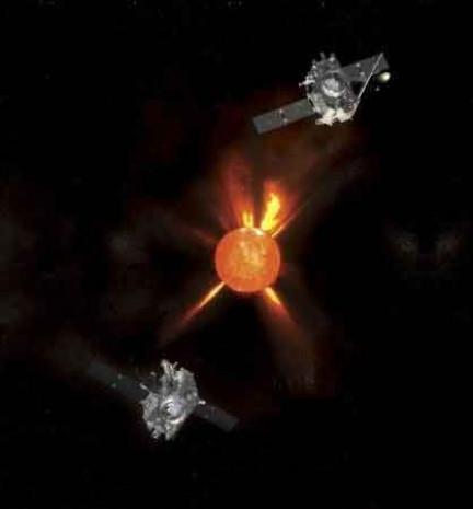 Satürn'ün nefes kesen fotoğrafları - Page 4