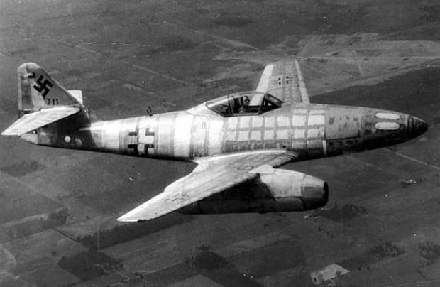 Savaşlarda kullanılmış 21 uçak - Page 3