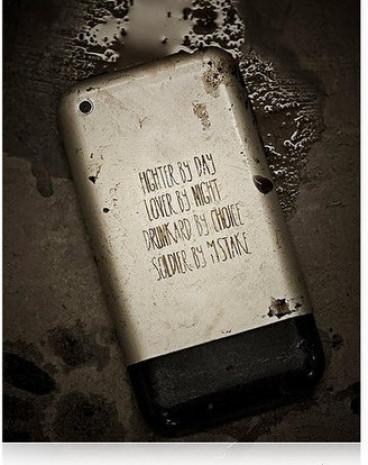 Savaşta askerlerin kullandığı telefonları hiç merak ettiniz mi? - Page 1