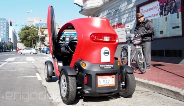 Scoot Quad elekrtikli otomobil - Page 2