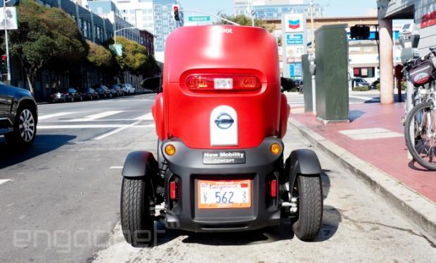 Scoot Quad elekrtikli otomobil - Page 3