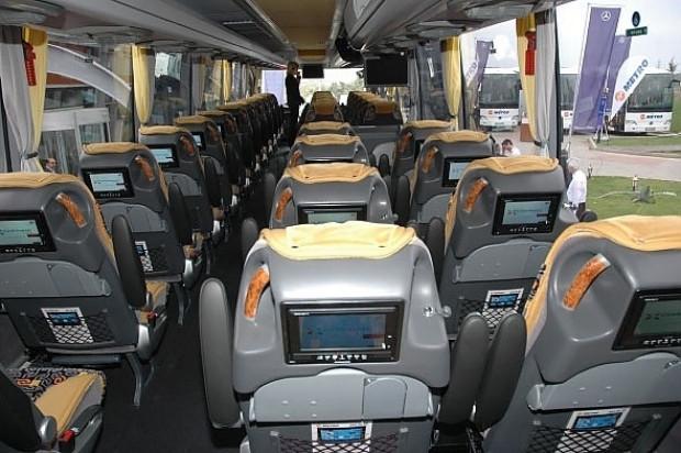 Şehirler arası otobüs yolculuğunun olmazsa olmazı 13 unsur - Page 1