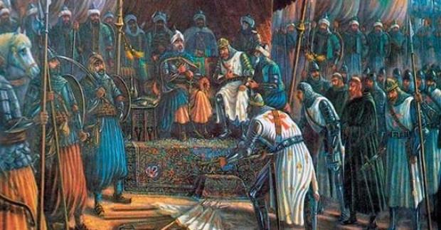 Selahaddin Eyyubi'nin 10 liderlik sırrı - Page 3