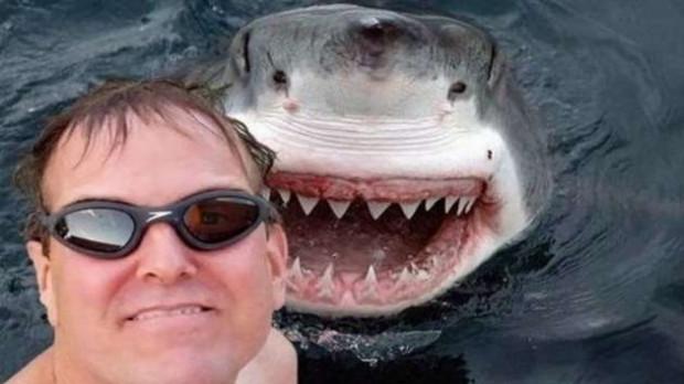 Selfie çekene hapis yolu göründü! - Page 2