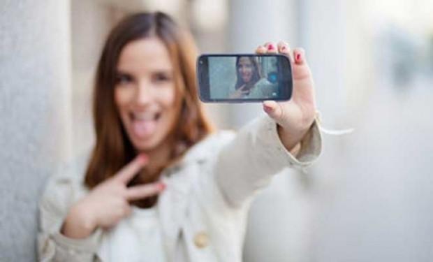 Selfie hızla bulaşan bir hastalık mı? - Page 2