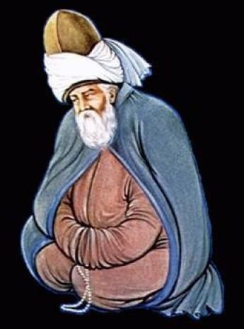 Şemsi Tebriz'in Aşk romanından 40 kural - Page 2