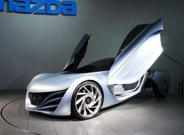 Seri üretime geçse de bir tane alsak diyeceğiniz, benzersiz tasarımlara sahip 25 konsept araba - Page 3