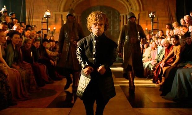 Serinin yazarından Game of Thrones hayranlarına kötü haber - Page 3