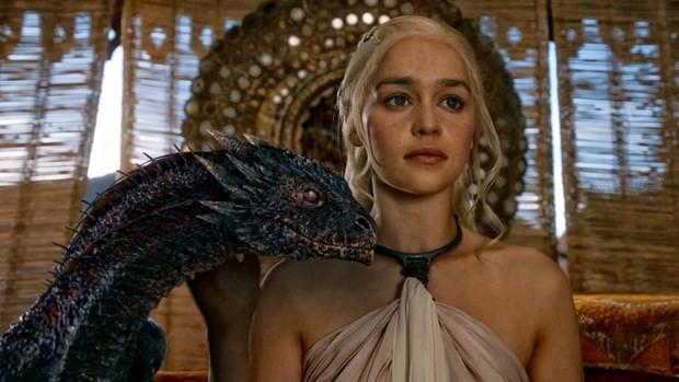Serinin yazarından Game of Thrones hayranlarına kötü haber - Page 4