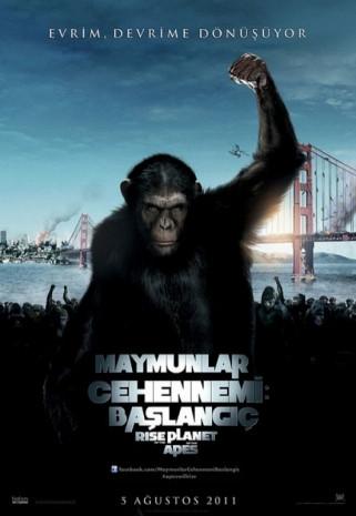 Sessiz sinema oynarken anlatanı maymun eden 30 film - Page 1