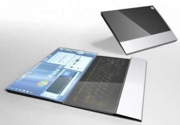 Sevebileceğiniz İlginç 13 Laptop Tasarımı - Page 2