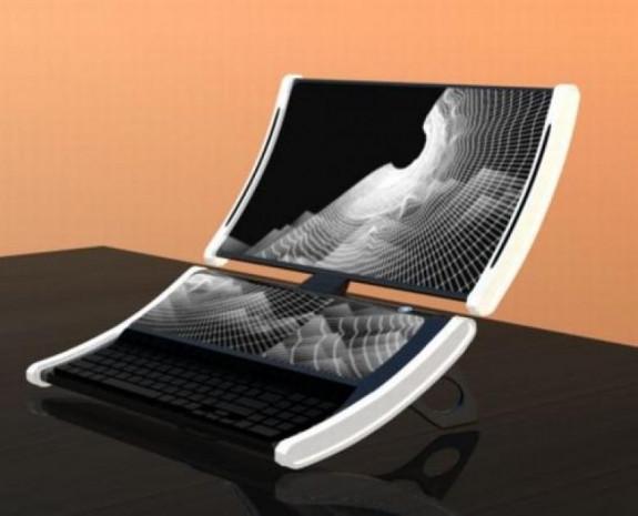 Sevebileceğiniz İlginç 13 Laptop Tasarımı - Page 4