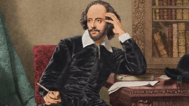 Shakespeare'in ''hakikatten be'' diyeceğiniz birbirinden anlamlı 24 tespiti - Page 1