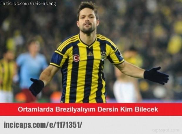 Shakhtar Donetsk - Fenerbahçe maçı sonrası capsler - Page 1
