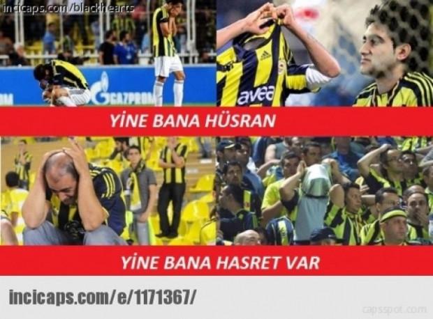 Shakhtar Donetsk - Fenerbahçe maçı sonrası capsler - Page 2