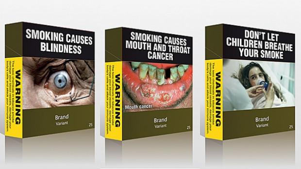Sigara ile mücadelede bir adım daha! - Page 1