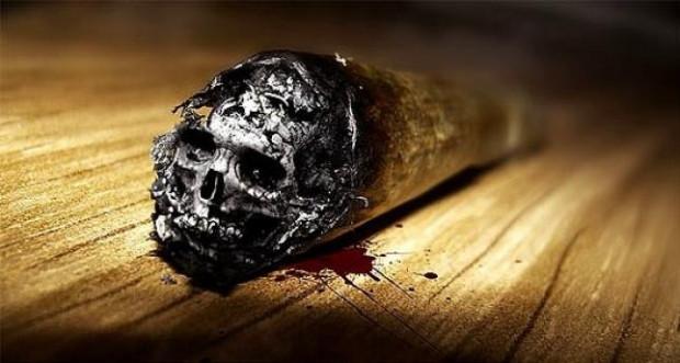 Sigara karşıtı ilginç reklamlar! - Page 4