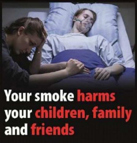 Sigara paketlerindeki fotoğraflar değişiyor - Page 4