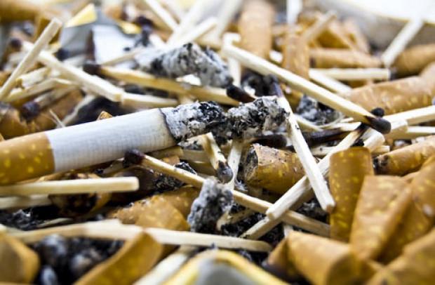 Sigarayı bırakınca ne değişiyor? - Page 2