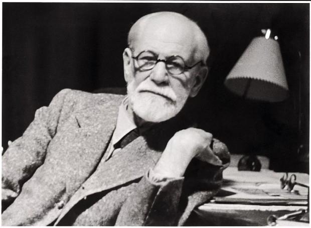 Sigmund Freud'un hayat hakkında söylediği 10 acı gerçek - Page 1
