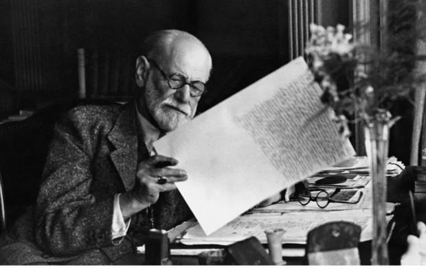 Sigmund Freud'un hayat hakkında söylediği 10 acı gerçek - Page 2