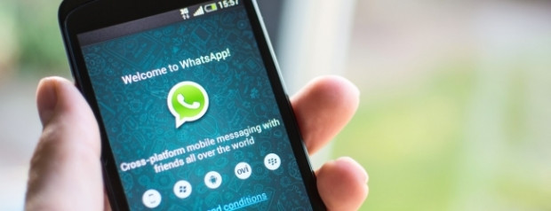 Sildim sanıyorsunuz ama Whatsapp mesajları silinemiyor - Page 1