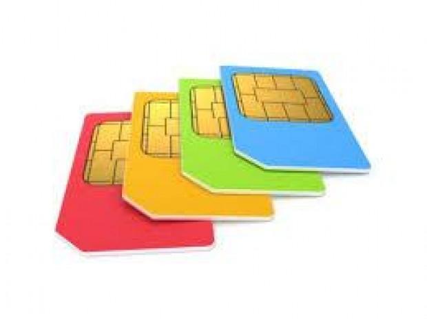 SIM kartınız 4.5 G'yle uyumlu mu? - Page 1