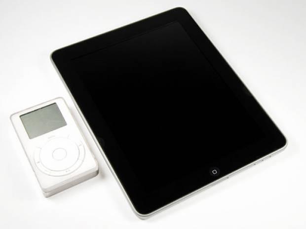 Şimdi de iPad 1'i parçalayalım! - Page 2