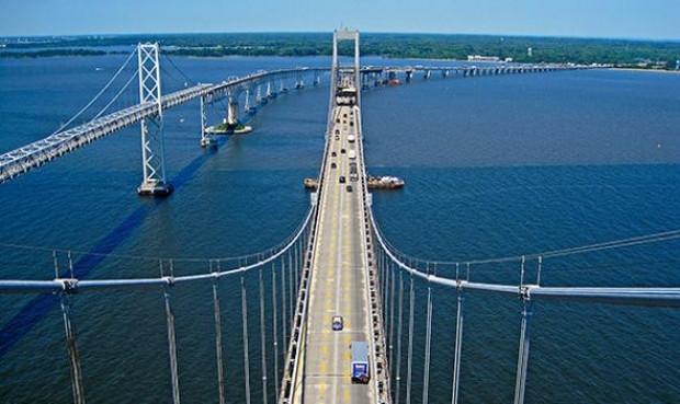 Şimdiye kadar inşa edilen en pahalı 10 asma köprü - Page 1