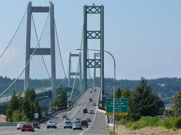 Şimdiye kadar inşa edilen en pahalı 10 asma köprü - Page 2