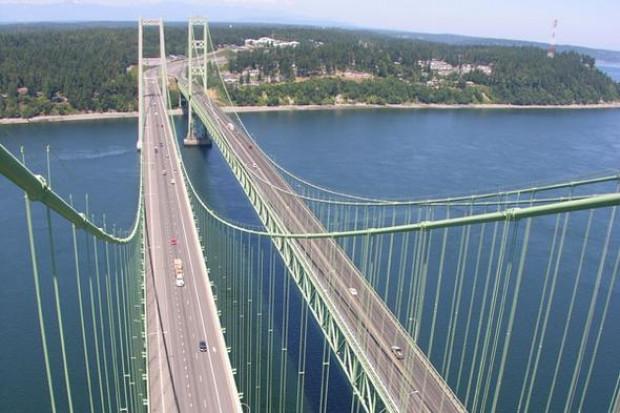 Şimdiye kadar inşa edilen en pahalı 10 asma köprü - Page 3