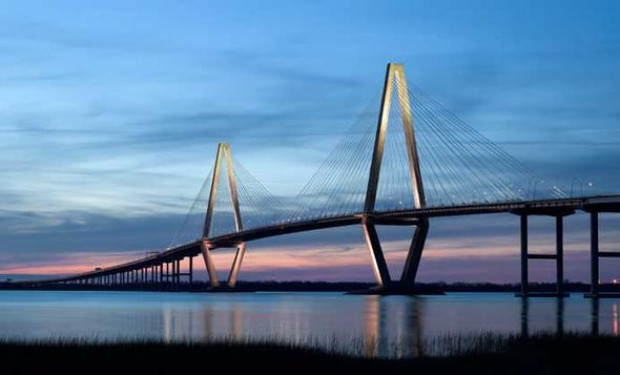 Şimdiye kadar inşa edilen en pahalı 10 asma köprü - Page 4