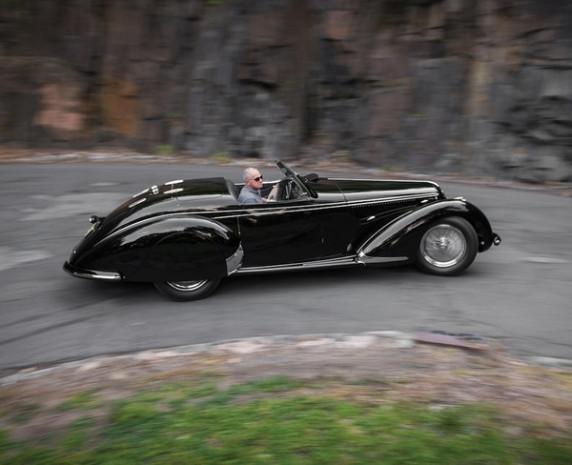 Şimdiye kadar satılan en pahalı klasik arabalar - Page 2