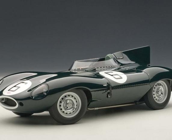 Şimdiye kadar satılan en pahalı klasik arabalar - Page 3