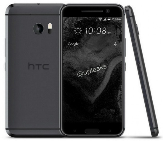 Şimdiye kadar sızan tüm HTC 10 ve One Mını10 görüntüleri - Page 1