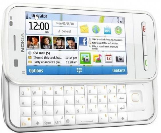 Şimdiye kadar yapılan en kötü Nokia telefonları! - Page 4