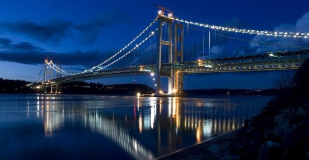 Şimdiye kadar yapılmış en pahalı 10 köprü - Page 1