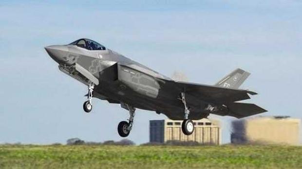 Şimdiye kadar yapılmış en pahalı savaş uçakları - Page 1
