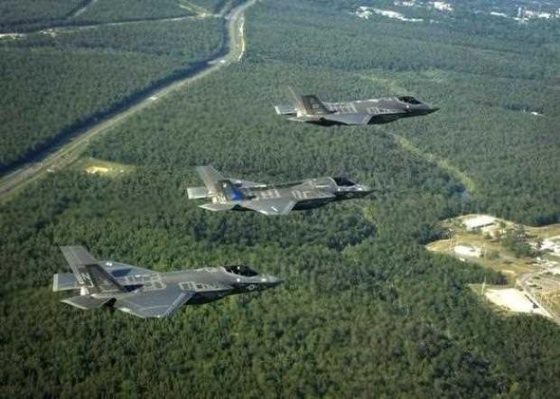 Şimdiye kadar yapılmış en pahalı savaş uçakları - Page 4