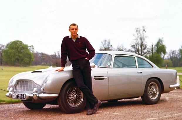 Sinema tarihinden en iyi 10 araba - Page 2