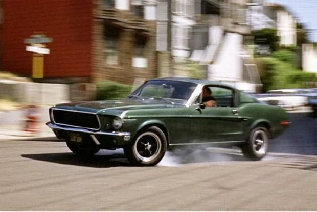 Sinema tarihinden en iyi 10 araba - Page 3