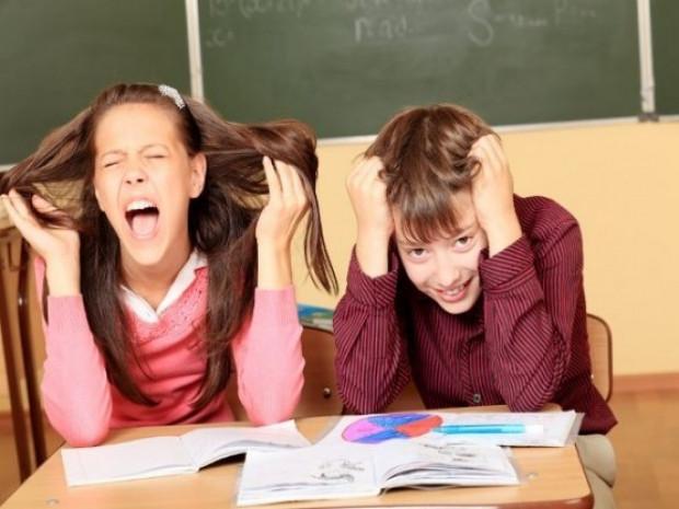 Singapur'da 14 yaşındaki öğrencilere sorulan  beyin yakan matematik sorusu! - Page 1