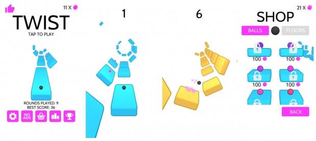 Sinirden Kafayı Yedirtecek 7 Mobil Oyun - Page 2