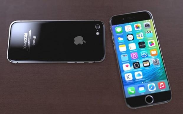 Sınırları zorlayan Apple iPhone 7 konsepti - Page 1