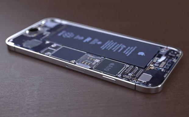 Sınırları zorlayan Apple iPhone 7 konsepti - Page 3