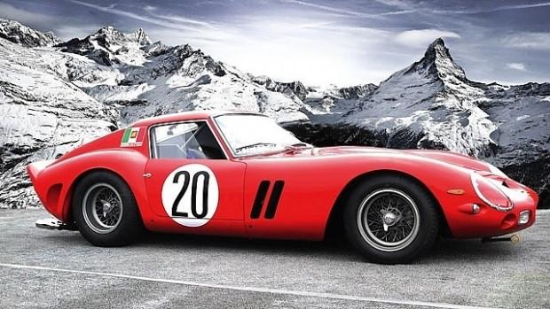 Sınırlı sayıda üretilmiş 15 muhteşem otomobil - Page 1
