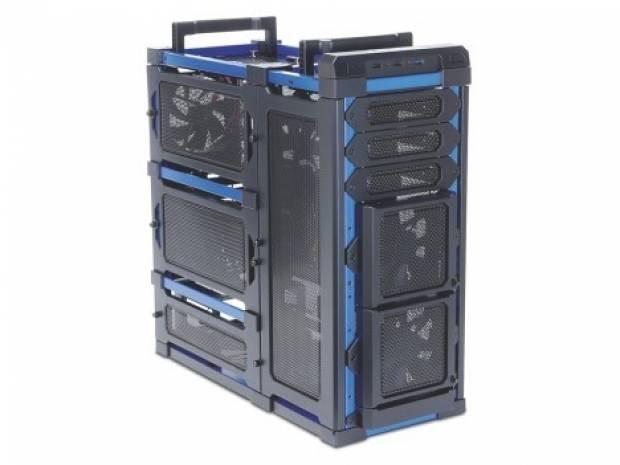 Sıra dışı PC kasaları - Page 4