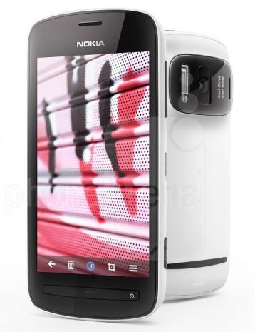 Sıradışı arka kameraya sahip 8 akıllı telefon - Page 1